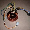 Toroidal Transformer with custom flyleads